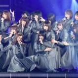 『【重大発表】欅坂46「3rd YEAR ANNIVERSARY LIVE」が開催決定!4/4から3日間、大阪フェスティバルホールにて開催!ライブビューイングも実施!』の画像