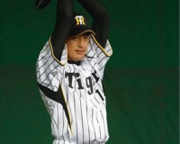 阪神能見篤史(39歳)のリリーフ転向後の月別成績www