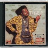 『Tiger「Me Name Tiger」』の画像