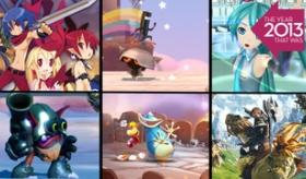 【海外のゲーム論】    私が選ぶ 2013年 最高のゲーム 10本はこれだ。   海外の反応