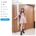 【芸能】中川翔子さん「久しぶりすぎる、、、!めずらしくミニスカート」…ピンクのミニスカコーデに「ギザ可愛いです!」と大反響 -2chまとめ-