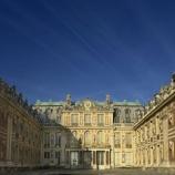 『行った気になる世界遺産 ヴェルサイユの宮殿と庭園』の画像