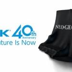「ネオジオ・ミニ」登場か!?SNKが新しいゲーム機を発売すると発表!NEOGEOの人気タイトルを収録。