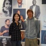 『ついに韓国マーケットに進出します!韓国語音声吹き替えなら황혜성さんに!』の画像
