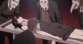 【デュラララ!!×2 転】第18話 感想 誰かお医者さん呼んでー!
