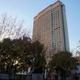 『オークラ上海 デラックスルームの居心地は如何ですか?』の画像