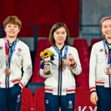 『【香港最新情報】「東京五輪、香港の卓球・空手選手 銅メダル2個獲得」』の画像