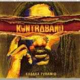 『Kabaka Pyramid「Kontraband」』の画像