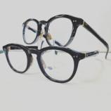 『Mr.Gentleman Eyewear × Wei『WINK』』の画像