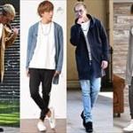 【画像】最近メンズの間で大流行のトレンドファッションがこちらwwwwwwww