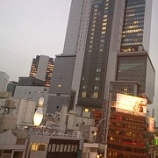 『東京・渋谷ステイ~②渋谷東急REIホテル&「マクベス」観劇』の画像