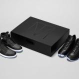 『8/8 Air Jordan MTM Pack 再販』の画像