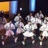 『[イコラブ] =LOVEが『代アニ』の入学式でサプライズライブ!指原莉乃Pもビデオメッセージで登場!!【イコールラブ】』の画像