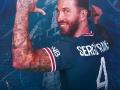 ◆リーグ・アン◆パリ・サンジェルマン(PSG)セルヒオ・ラモスの獲得を正式発表!2年契約、背番号は「4」