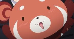 【CONCEPTION】第11話 感想 獣だって女の子なら大丈夫!