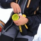 『サーモス山専ボトル☆早速使ってみました』の画像