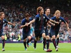 【動画&海外の反応】 U-23日本代表vsU-23スペイン代表