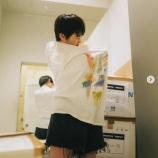 『【元乃木坂46】うおおお!!!Tシャツを脱ぐシーンが!!!!!!』の画像