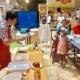 キッズには「子手伝い料理認定証」授与。こどもの料理力UP! 親子料理シェアワークショップ@阪急うめだ本店