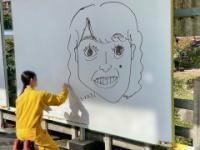 """【日向坂46】お寿司が""""あれ""""を描くwwwwwwwwwww"""