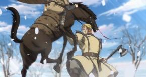 【ヴィンランド・サガ】第17話 感想 戦士ならスカッと気持ちよく