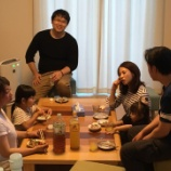 『【1dayKafe】昨日はお疲れさん会!』の画像