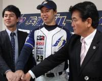 元阪神井川慶、40歳迎える今季も現役続行に意欲 「これからも現役投手として」
