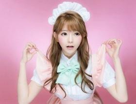 日本をパクったロリータファッションモデルが韓国で人気