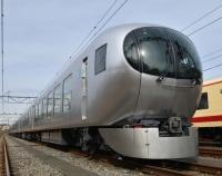 """『西武鉄道 """"Laview""""001系 ついに公開』の画像"""