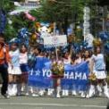 2015年横浜開港記念みなと祭国際仮装行列第63回ザよこはまパレード その51(横浜DeNAベイスターズ)