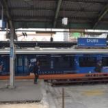 『ジャカルタで一番どうでもいい駅、空港線Duri開業へ(12月20日)』の画像