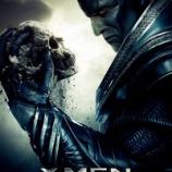 『黙示録。それは世界を終わらせる神。。。映画『X-MEN:アポカリプス』最新予告編!』の画像