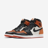 "『過去記事更新:16/7/8 Afewで抽選販売  AIR JORDAN 1 RETRO HIGH OG ""SHATTERED BACKBOARD""』の画像"