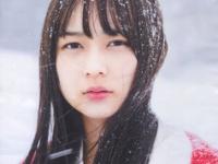 【元乃木坂46】本当に雪の様な人だったよな...(画像あり)