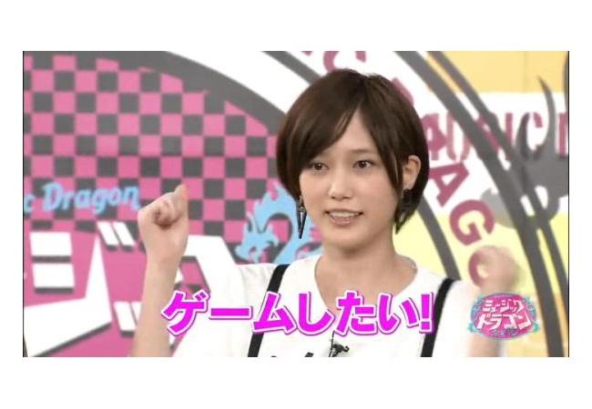 【ゲーム実況】本田翼ばりに即100万登録行きそうな芸能人