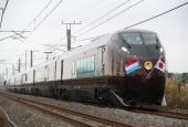 『2017/11/28運転 E655系常磐線お召し列車』の画像