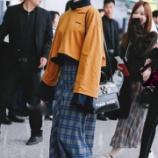 『【乃木坂46】さすが芸能人!中田花奈、上海空港で持っていた鞄の衝撃の値段がこちら!!!!!』の画像