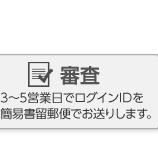 『【図解】外為オンラインの口座開設』の画像