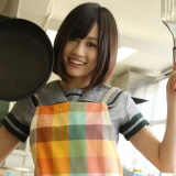 「あっちゃん朝から鍋食ってるの?w」前田家の朝ご飯は安定のクオリティ!