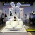 最先端IT・エレクトロニクス総合展シーテックジャパン2014 その54(本田技研工業)の2