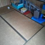 『奈良県香芝市鎌田にお住まいのお客様宅の畳の表替え〜』の画像