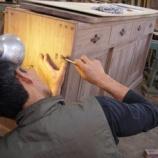 『食器棚・6  2012』の画像