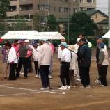 『戸田市市民体育祭2010、上戸田地区では鍛冶谷町会が総合優勝!』の画像