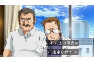 【アニメ】「ガンダムビルドファイターズトライ」ラルさん役 声優変更・・・