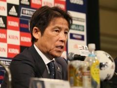 日本代表、中島らハリルチルドレン一掃!ザック時代に「先祖返り」
