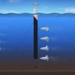 よく考えたら海で水力発電すればええやんか…これでエネルギー問題解決!