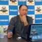 【ZERO1 10.26 #靖国神社 大会放送中!】 大谷選...