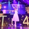 STU48中村舞ちゃんのバレエが美しすぎる……【STU舞Q/瀬戸内48】
