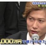 【悲報】イケメンホスト「1000万取ったら旅行に行きたい。亀田さんも一緒にどうっすか?(笑)」