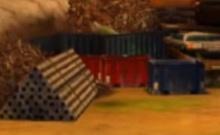 妖怪ウォッチぷにぷに スクラップヤードの隠しステージの条件だニャン!